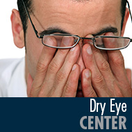 Costello Eye Physicians Dry Eye Center